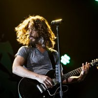 Morre aos 52 anos, Chris Cornell, vocalista do Soundgarden e do Audioslave